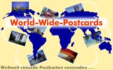World-Wide-Postcards